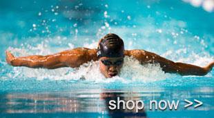 Quần bơi nam mới