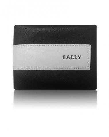 Ví da nam cao cấp Bally V795