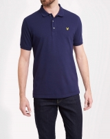 Áo polo nam Lyle and Scott AT60