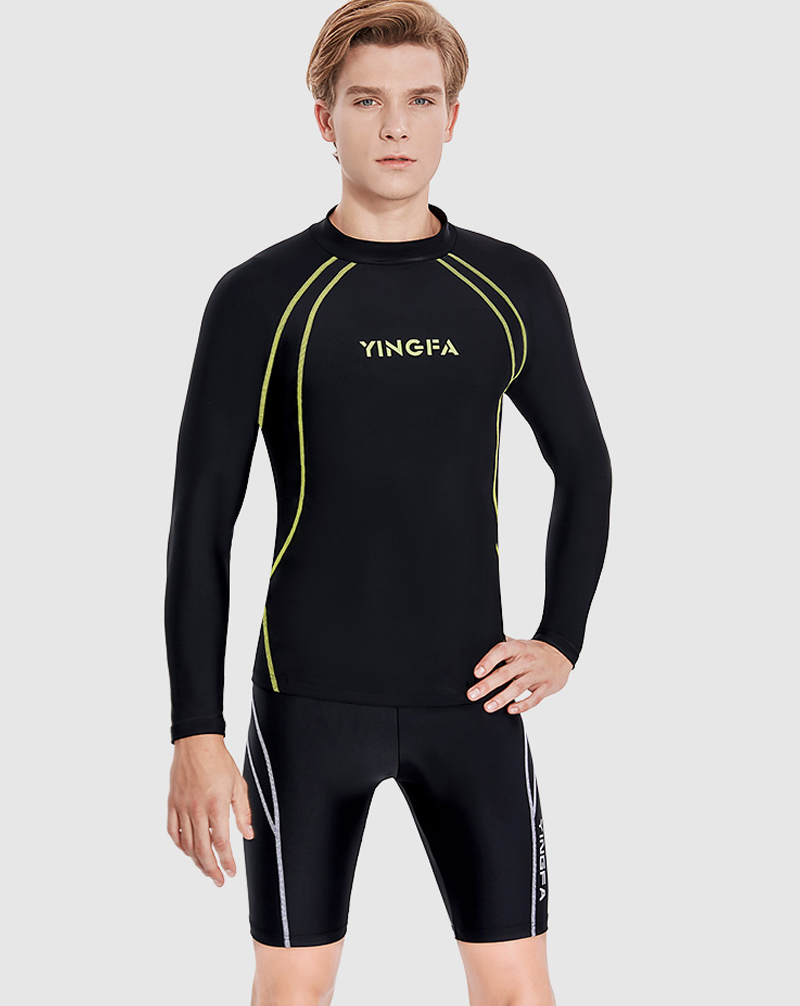 Quần Yingfa Y3912-1