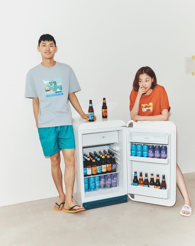 Quần short đi biển nam thời trang Hàn Quốc