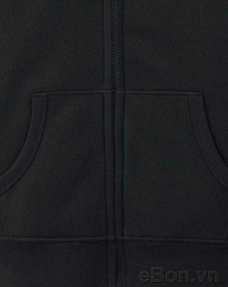 áo khoác nỉ nam xuất khẩu