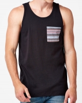 Áo tank top nam On The Byas AB22