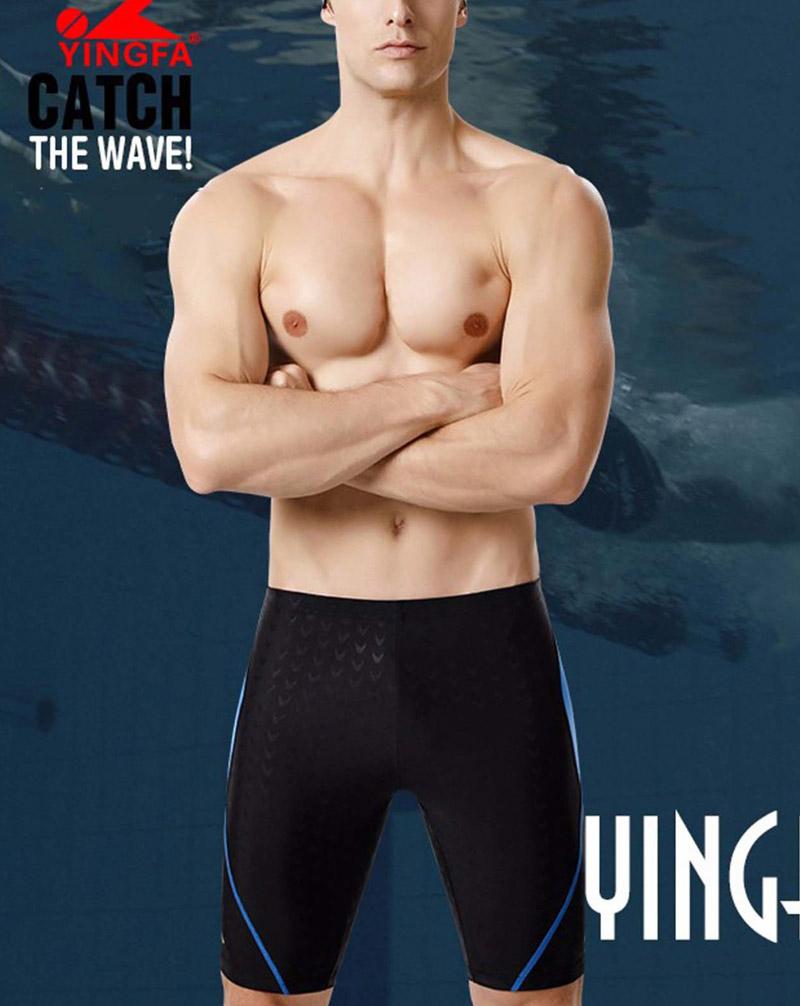 Quần bơi lửng nam Yingfa Y3808-2