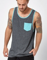 Áo tank top nam On The Byas AB21