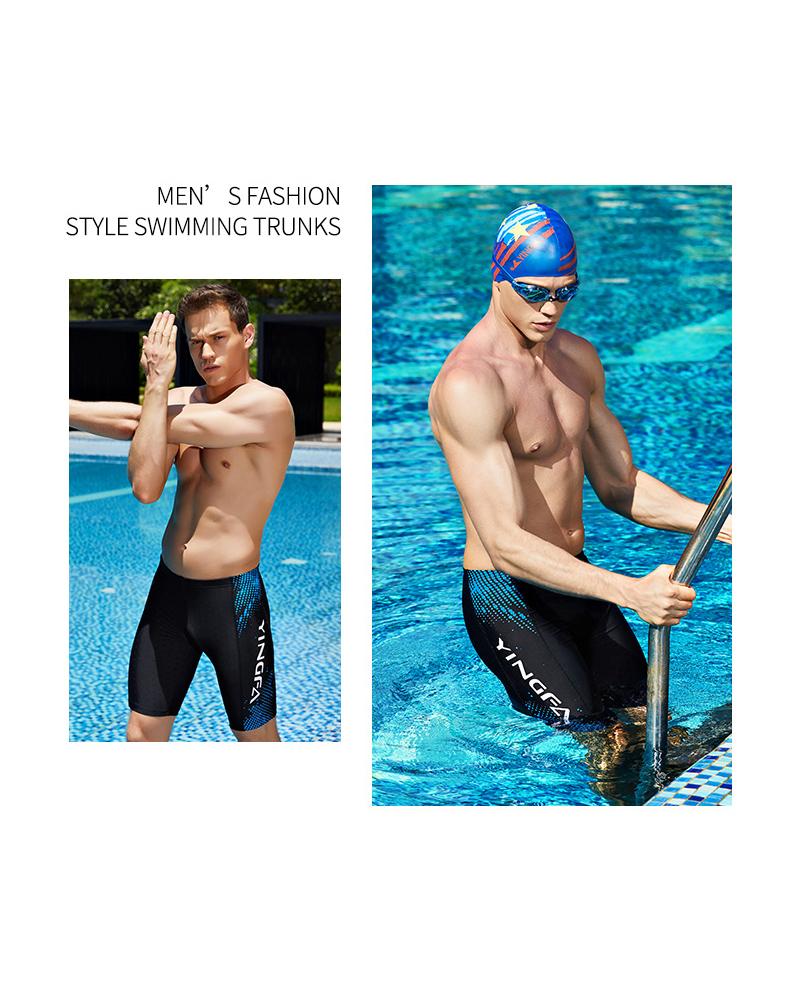 Quần bơi lửng nam cao cấp